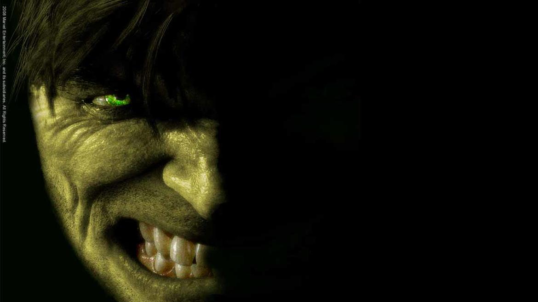 Der unglaubliche Hulk auf AXN