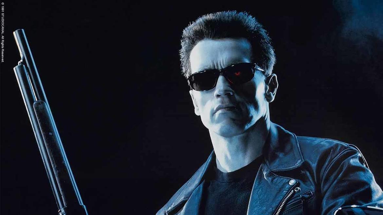 Terminator 2 – Tag der Abrechnung auf AXN