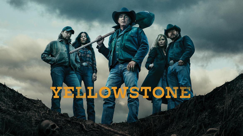 Yellowstone S3_ SONY AXN