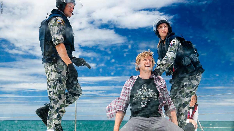 Sea Patrol auf AXN
