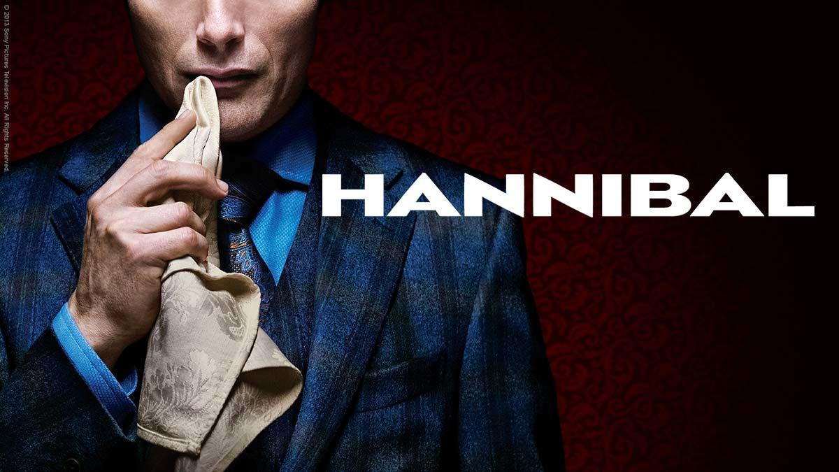 Hannibal 1. Staffel auf AXN