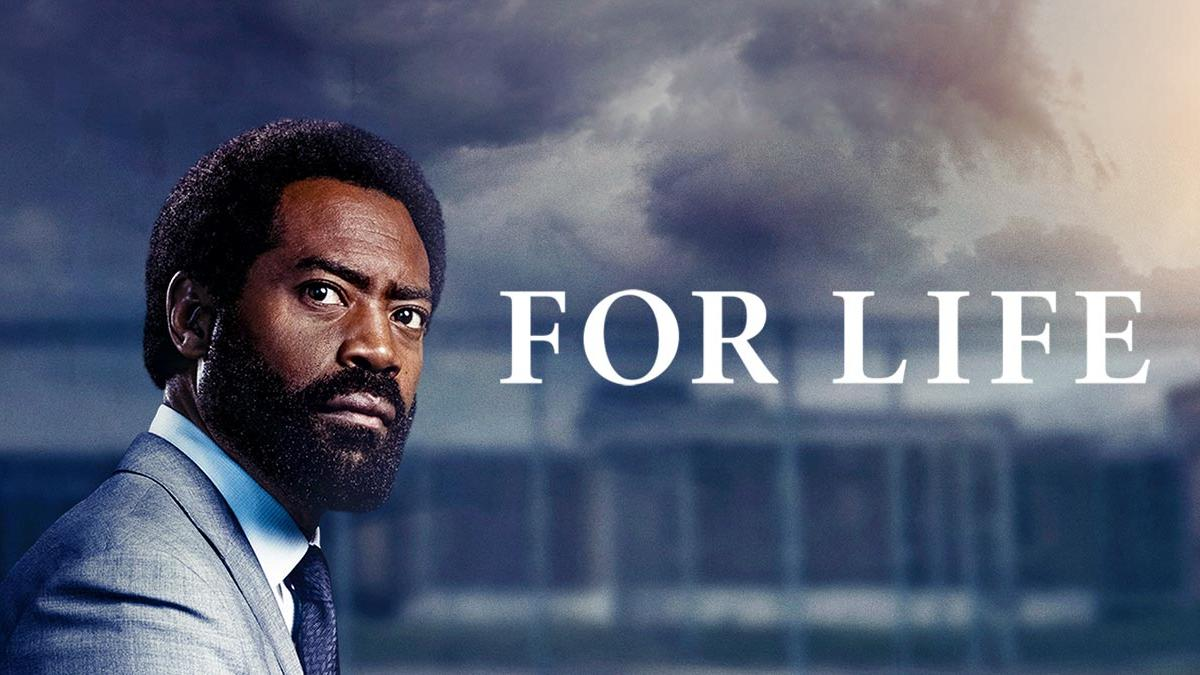FOR LIFE S2 SONY AXN
