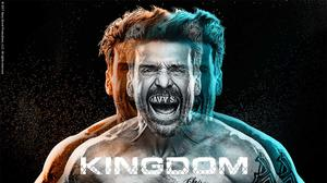 Kingdom Staffel 3 auf AXN