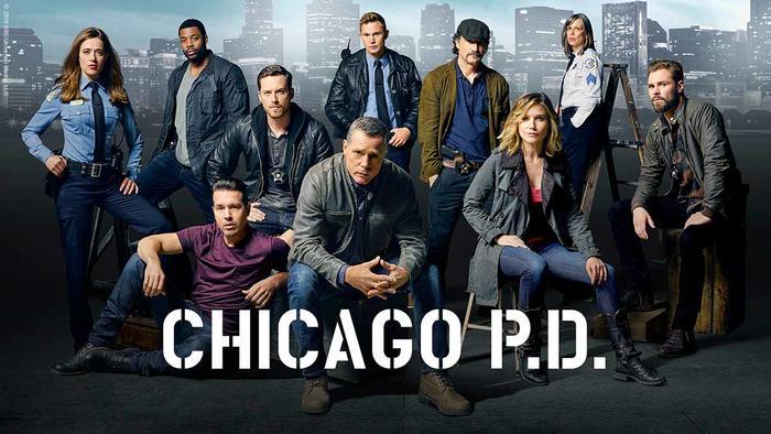 Chicago P.D. S3 auf AXN