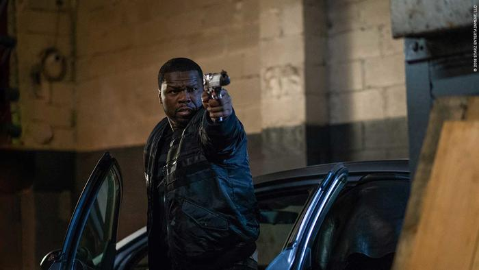 Power, Sex Drogen Action Serie, Serie New York, 50 Cent, AXN, Amazon