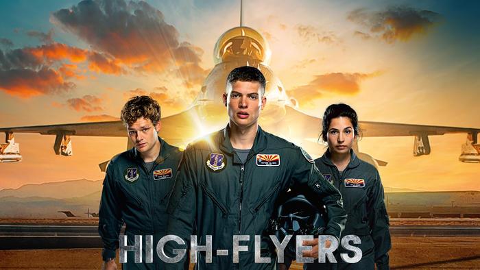 High-Flyers_ SONY AXN