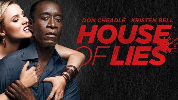 House of Lies auf AXN