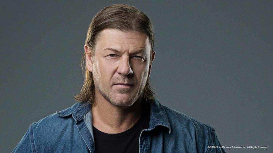 Sean Bean - The Oath