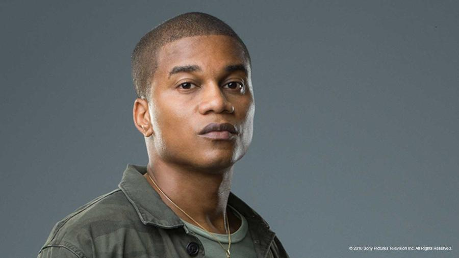 CORY HARDRICT - The Oath
