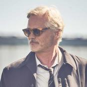Paul Gross als Roy Patterson in Caught auf AXN